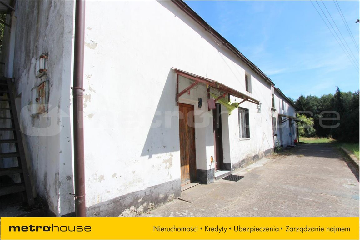 Mieszkanie trzypokojowe na sprzedaż Stare Wierzchowo, Szczecinek, Stare Wierzchowo  51m2 Foto 8
