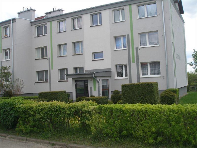 Mieszkanie czteropokojowe  na sprzedaż Nowogard  80m2 Foto 1