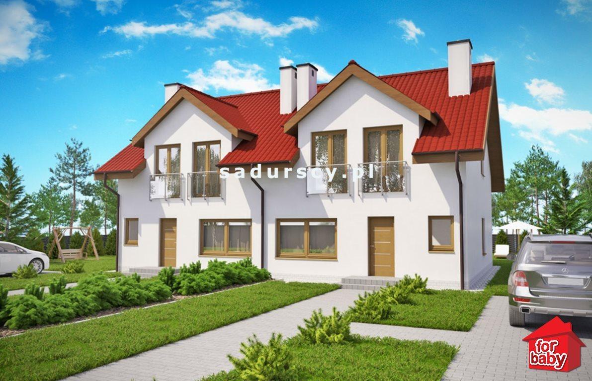 Dom na sprzedaż Zabierzów, Zabierzów, Więckowice, Więckowice  125m2 Foto 1