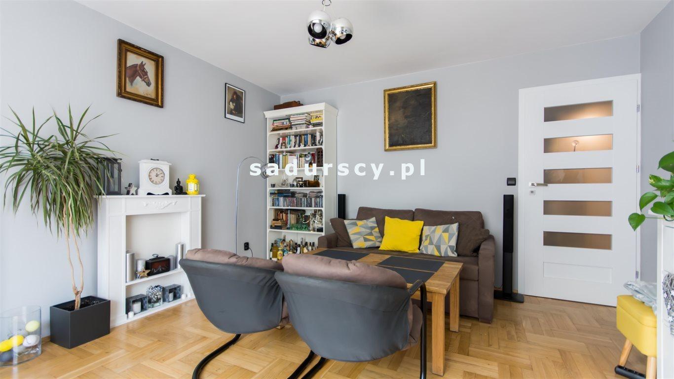 Mieszkanie trzypokojowe na sprzedaż Kraków, Krowodrza, Krowodrza Górka, Fieldorfa-Nila  65m2 Foto 2