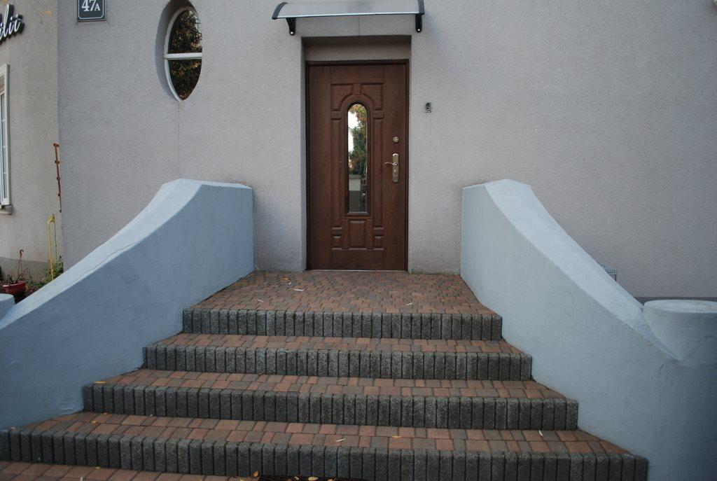 Dom na sprzedaż Łódź, Bałuty, dr. Władysława Biegańskiego  700m2 Foto 7