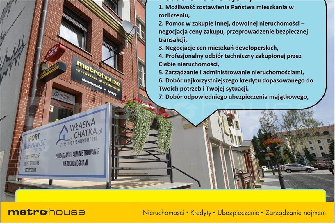 Mieszkanie trzypokojowe na sprzedaż Elbląg, Elbląg, Malborska  56m2 Foto 12