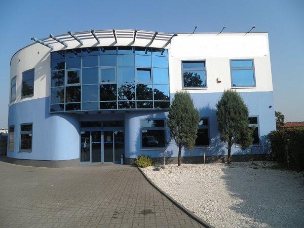 Lokal użytkowy na sprzedaż Osielsko, Szosa Gdańska 18  1509m2 Foto 3