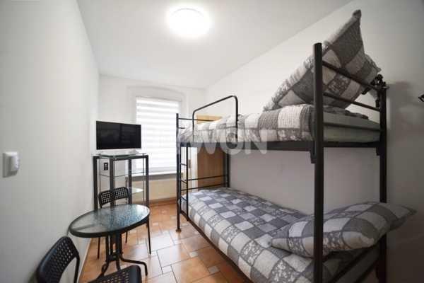Mieszkanie czteropokojowe  na wynajem Bolesławiec, centrum  70m2 Foto 3