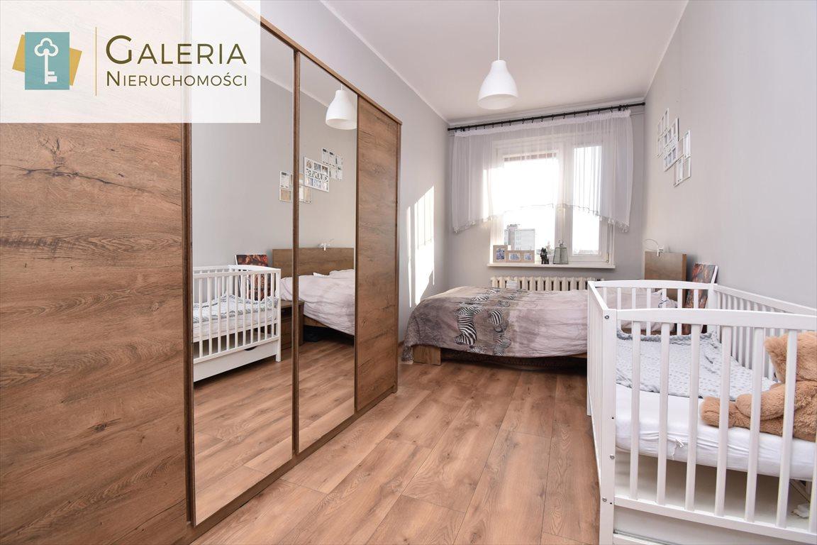 Mieszkanie trzypokojowe na sprzedaż Elbląg, Giermków  58m2 Foto 12