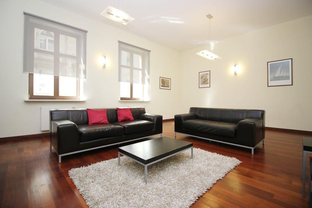 Mieszkanie czteropokojowe  na wynajem Kraków, Stare Miasto, Stare Miasto, Krupnicza  160m2 Foto 1