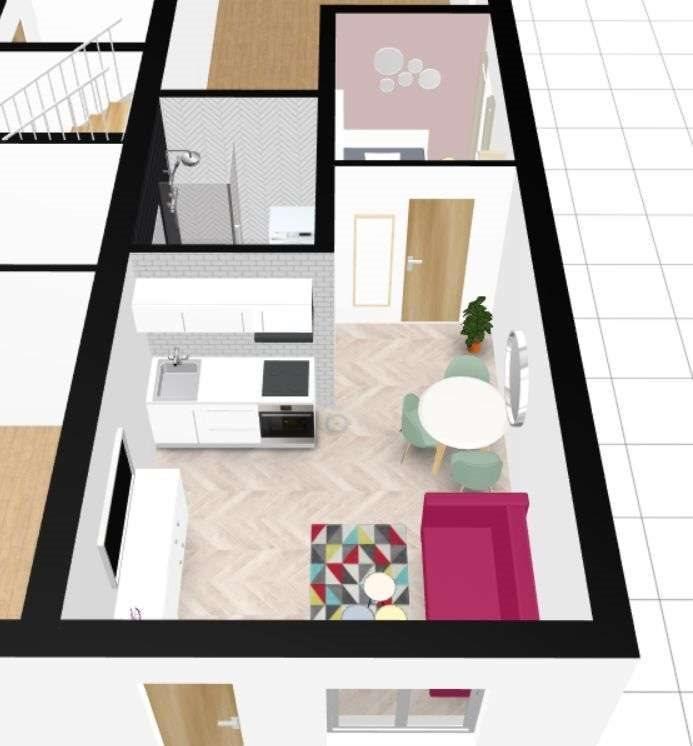 Mieszkanie dwupokojowe na sprzedaż Bydgoszcz, Śródmieście  28m2 Foto 7