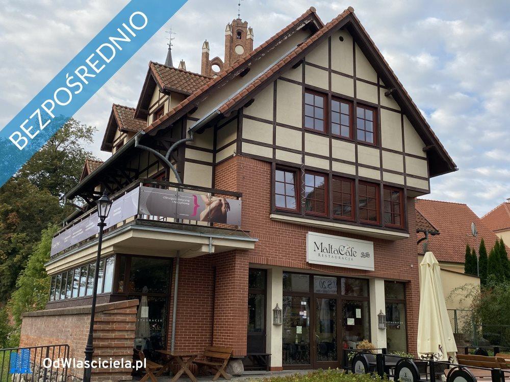 Lokal użytkowy na sprzedaż Olsztyn, Lelewela 6A  640m2 Foto 5