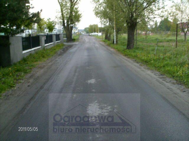 Działka rolna na sprzedaż Warszawa, Wawer, Radość  2833m2 Foto 3