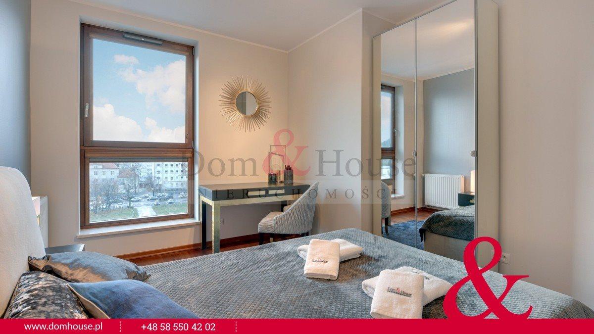 Mieszkanie dwupokojowe na wynajem Gdynia, Śródmieście, A. Hryniewickiego  49m2 Foto 7