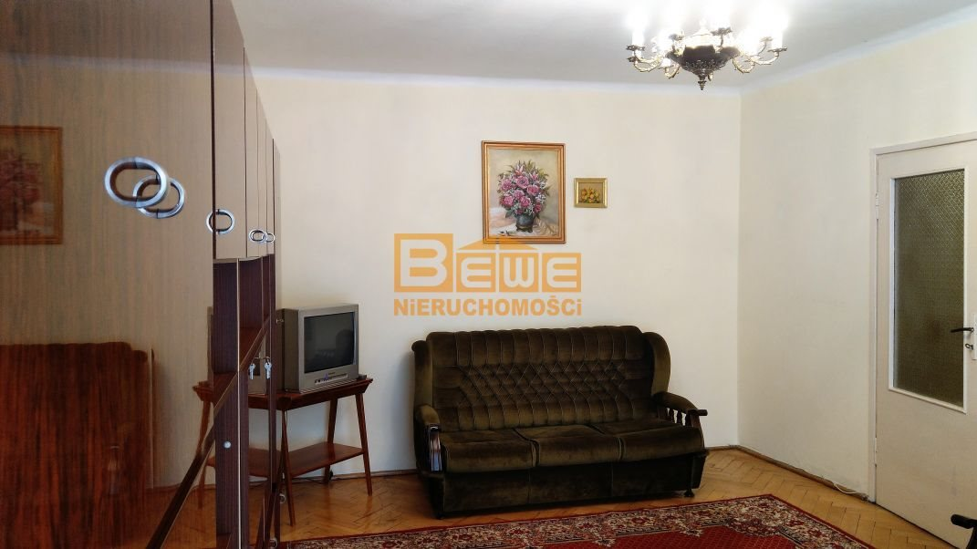 Mieszkanie dwupokojowe na wynajem Białystok, Centrum, Nowy Świat  51m2 Foto 7