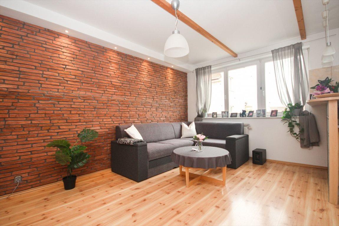 Mieszkanie trzypokojowe na sprzedaż Gdańsk, Kowale  62m2 Foto 3
