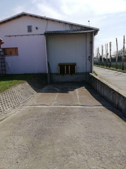 Lokal użytkowy na wynajem Hala - MAGAZYN - produkcja. 1500 m2 - LODZ  1500m2 Foto 3