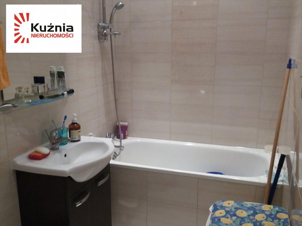 Mieszkanie dwupokojowe na wynajem Warszawa, Ursynów, Lasek Brzozowy  49m2 Foto 5
