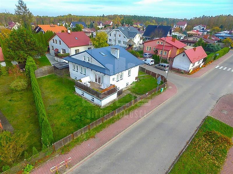 Dom na sprzedaż Starogard Gdański, Grabowa  135m2 Foto 1
