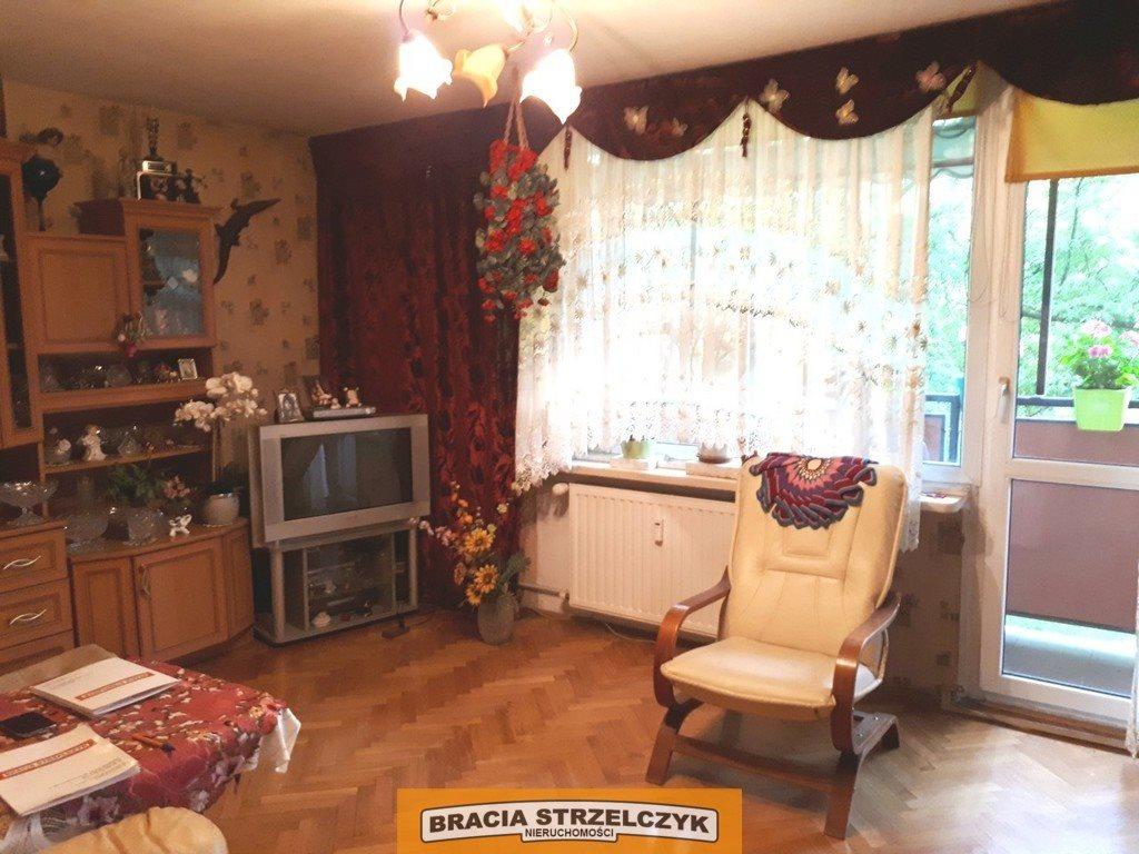 Mieszkanie trzypokojowe na sprzedaż Warszawa, Targówek, Bródno, Władysława Syrokomli  53m2 Foto 2
