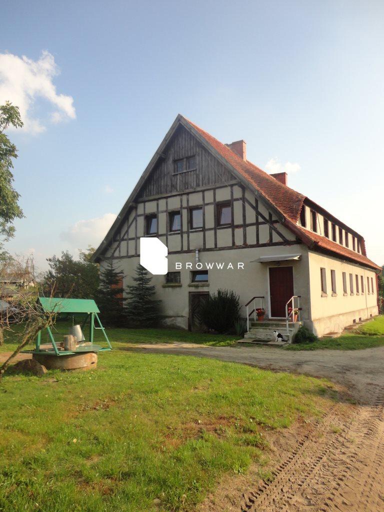 Dom na sprzedaż Milicz  348m2 Foto 1