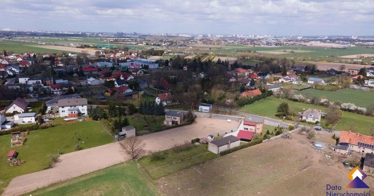 Działka inna na sprzedaż Poznań, Nowe Miasto, poznań  2312m2 Foto 4