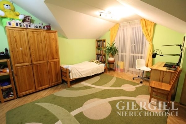 Mieszkanie na sprzedaż Rzeszów, Krośnieńska  136m2 Foto 8