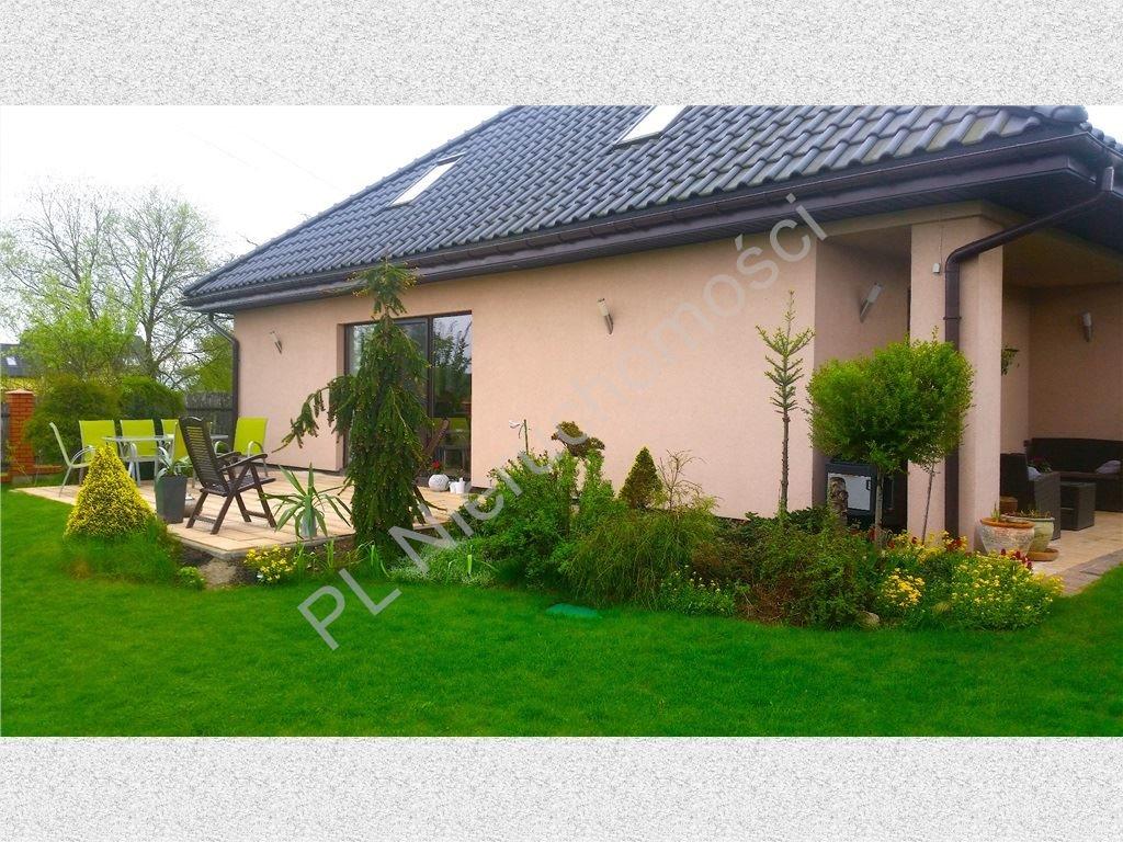 Dom na sprzedaż Zakręt  250m2 Foto 10
