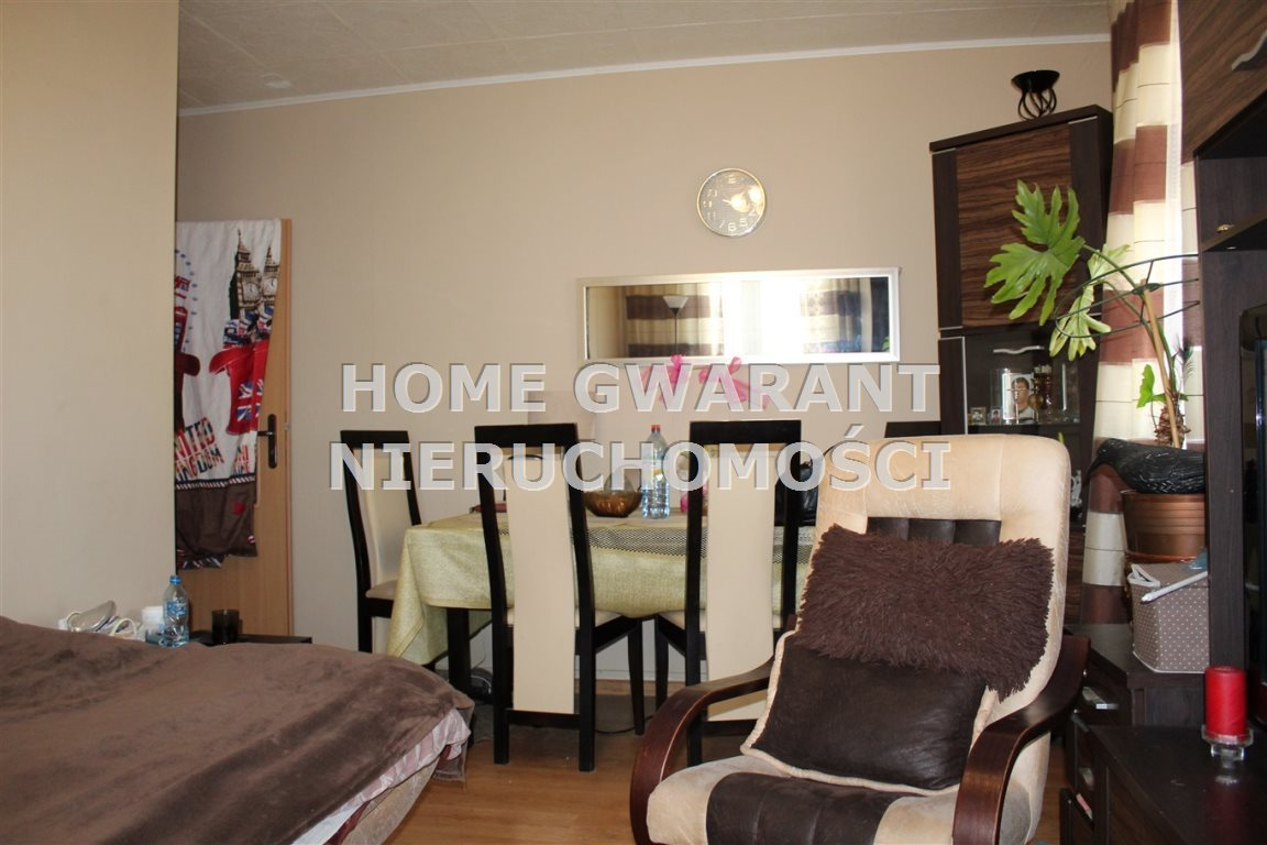 Mieszkanie trzypokojowe na sprzedaż Mińsk Mazowiecki  48m2 Foto 1
