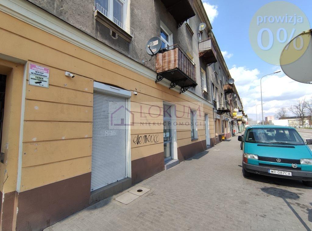 Lokal użytkowy na wynajem Radom, Śródmieście, Jacka Malczewskiego  23m2 Foto 4