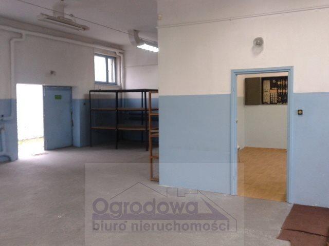Lokal użytkowy na sprzedaż Warszawa, Wesoła  390m2 Foto 11