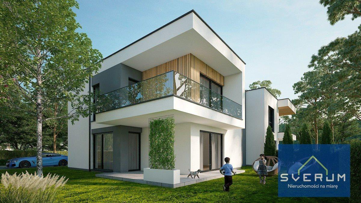Dom na sprzedaż Częstochowa, Grabówka  151m2 Foto 3