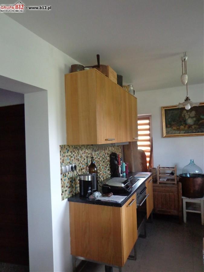 Dom na sprzedaż Krakow, Swoszowice, Podgórki  160m2 Foto 2