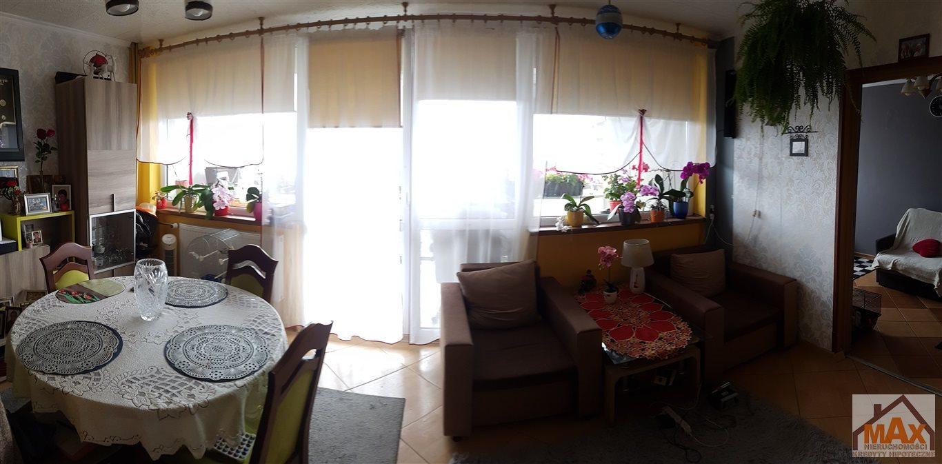 Mieszkanie czteropokojowe  na sprzedaż Tychy, H  64m2 Foto 1