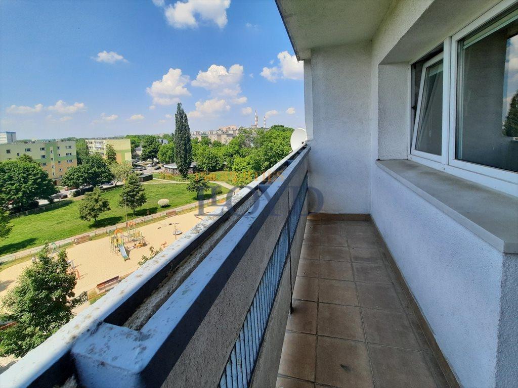 Mieszkanie trzypokojowe na sprzedaż Łódź, Górna, Smocza  62m2 Foto 8