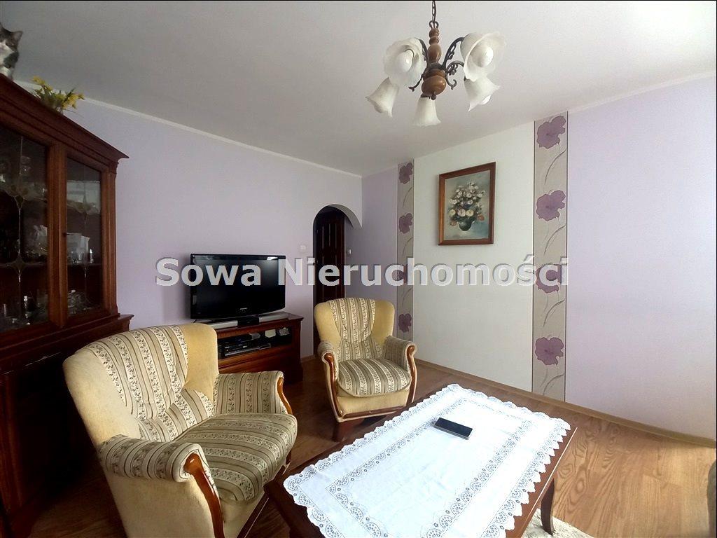 Mieszkanie czteropokojowe  na sprzedaż Świebodzice, Osiedle Sudeckie  77m2 Foto 2