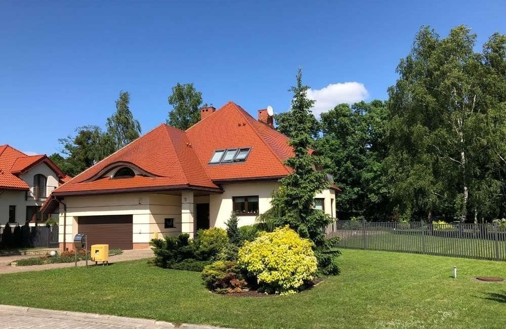 Dom na wynajem Łódź, Bałuty, Babiego Lata  382m2 Foto 1
