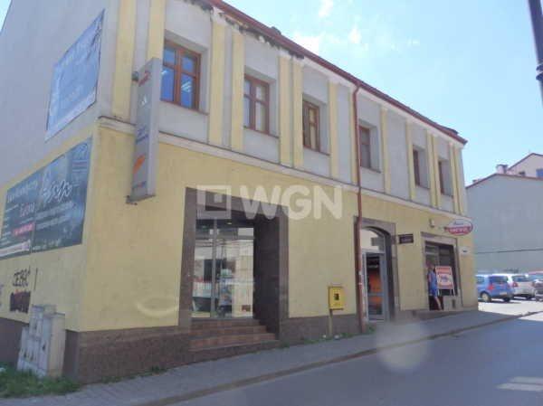 Lokal użytkowy na wynajem Chrzanów, Centrum, Krakowska  538m2 Foto 1