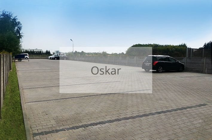 Lokal użytkowy na sprzedaż Sękocin Nowy, al. Krakowska  1756m2 Foto 10