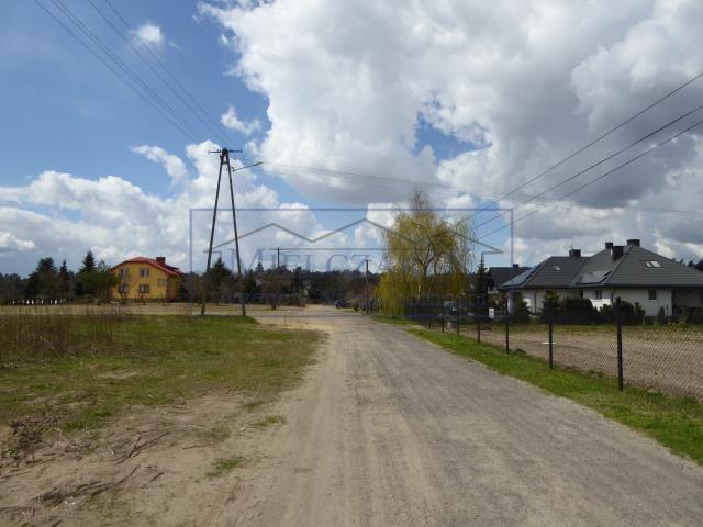 Działka budowlana na sprzedaż Zakroczym, Duchowizna  1200m2 Foto 6