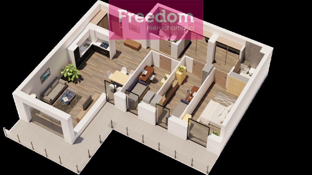 Mieszkanie czteropokojowe  na sprzedaż Elbląg, Nowowiejska  92m2 Foto 2