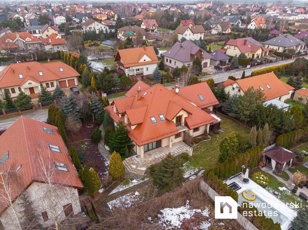 Dom na sprzedaż Marcinkowice, Letnia  360m2 Foto 9