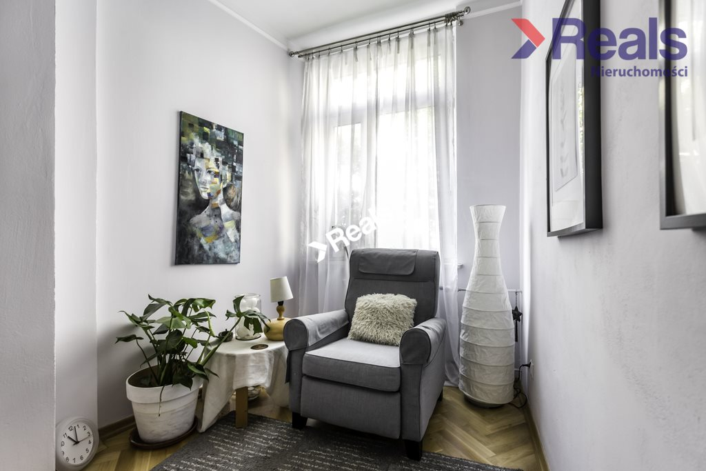 Mieszkanie czteropokojowe  na sprzedaż Warszawa, Ochota, Stara Ochota, Juliana Ursyna Niemcewicza  90m2 Foto 11