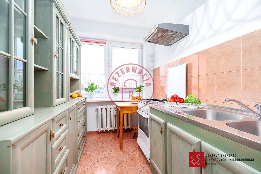 Mieszkanie trzypokojowe na sprzedaż Olsztyn, ks. Wacława Osińskiego  61m2 Foto 5