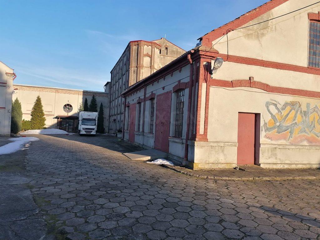 Lokal użytkowy na sprzedaż Przemyśl, ul. Młynarska  2520m2 Foto 2