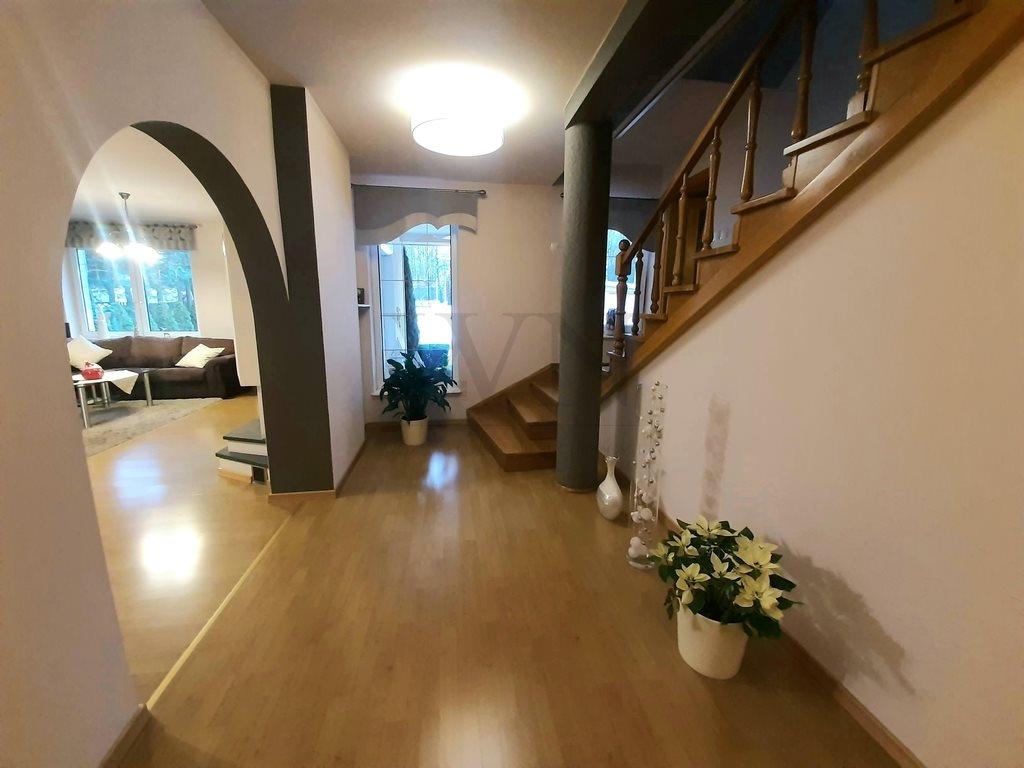 Dom na sprzedaż Częstochowa, Północ  217m2 Foto 2