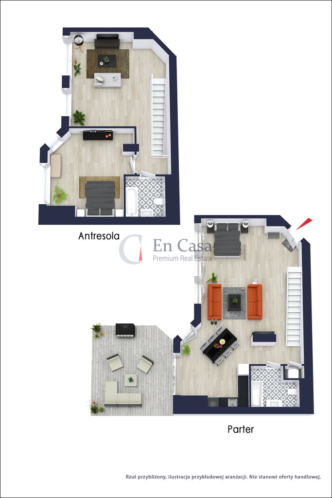 Mieszkanie czteropokojowe  na sprzedaż Warszawa, Śródmieście, Hoża  127m2 Foto 8