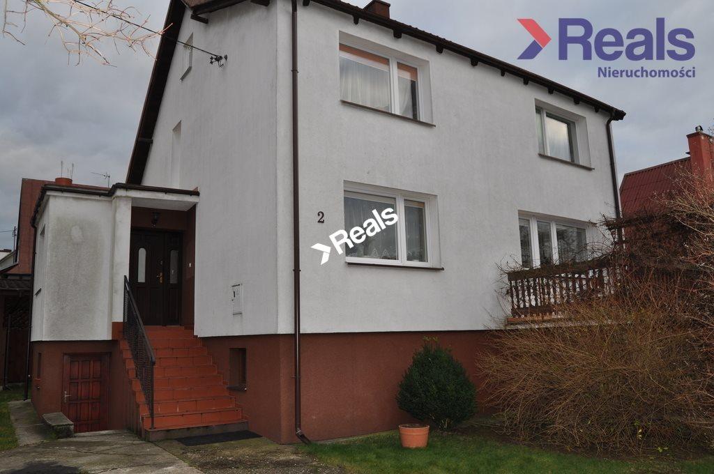 Dom na sprzedaż Nidzica  241m2 Foto 1