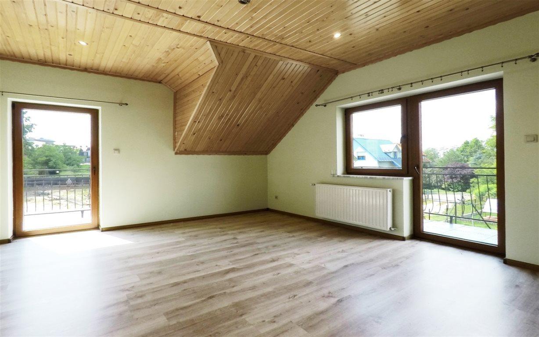 Dom na sprzedaż Kraków, Łagiewniki-Borek Fałęcki, Łagiewniki  266m2 Foto 6