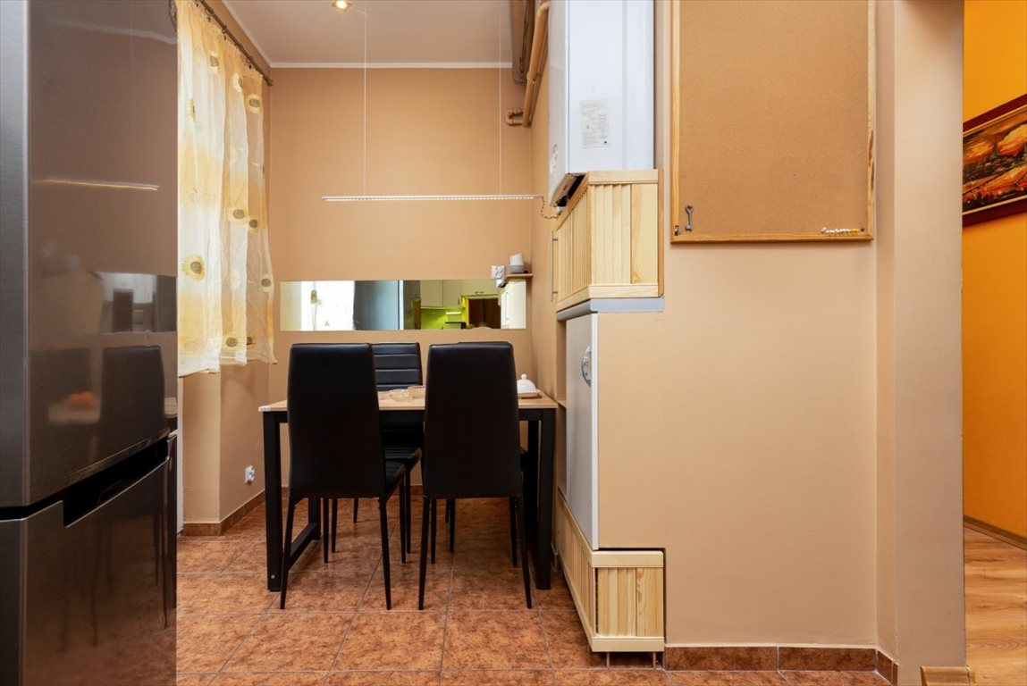 Mieszkanie dwupokojowe na sprzedaż Wrocław, Plac Grunwaldzki, Szczytnicka  72m2 Foto 9