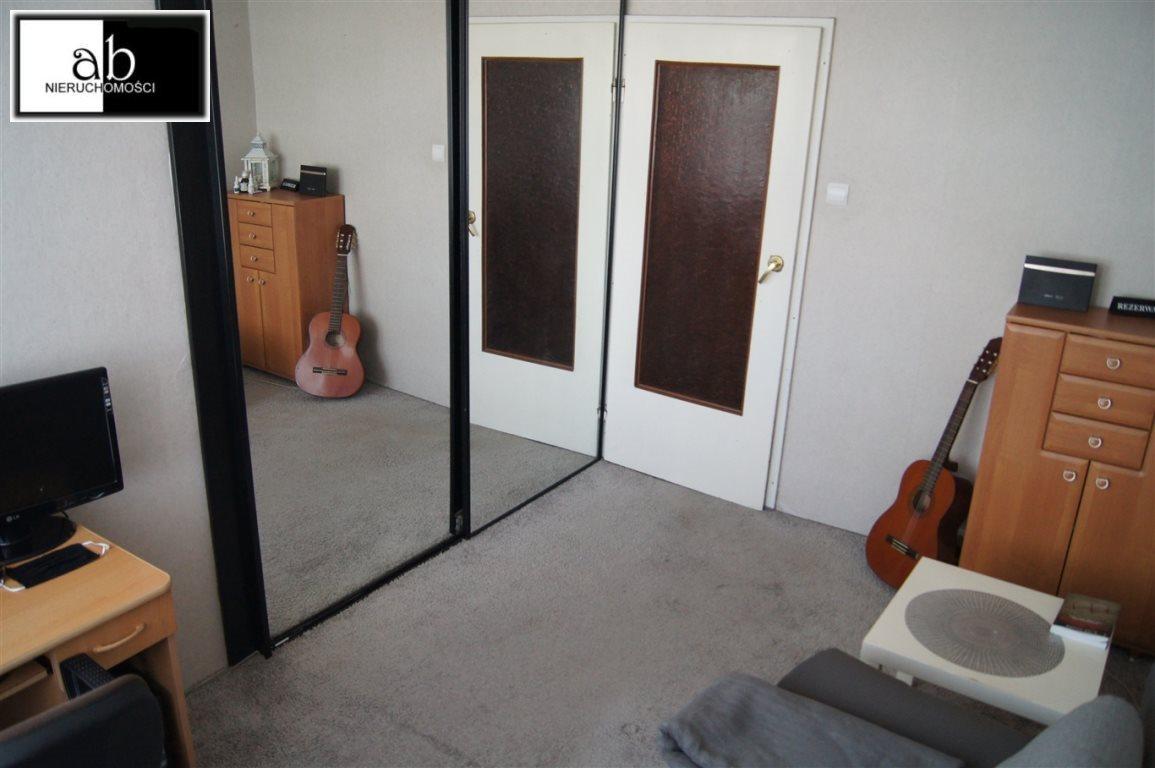 Mieszkanie trzypokojowe na sprzedaż Częstochowa, Wrzosowiak  59m2 Foto 6