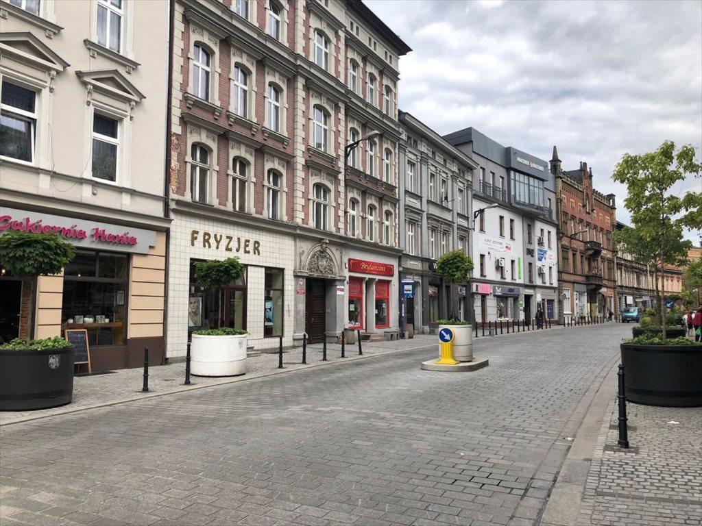 Lokal użytkowy na wynajem Gliwice, Centrum  220m2 Foto 2