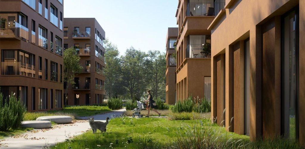 Mieszkanie dwupokojowe na sprzedaż Łódź, Widzew, Juliana Tuwima  35m2 Foto 9