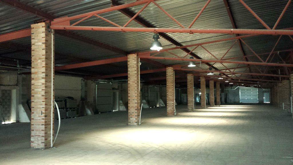 Lokal użytkowy na wynajem Wrocław  3600m2 Foto 4